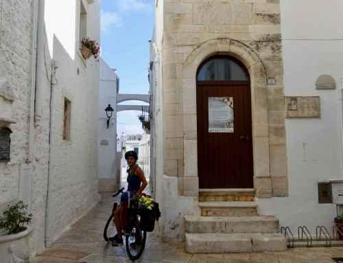 Ciclovia Adriatica | la Puglia in bicicletta